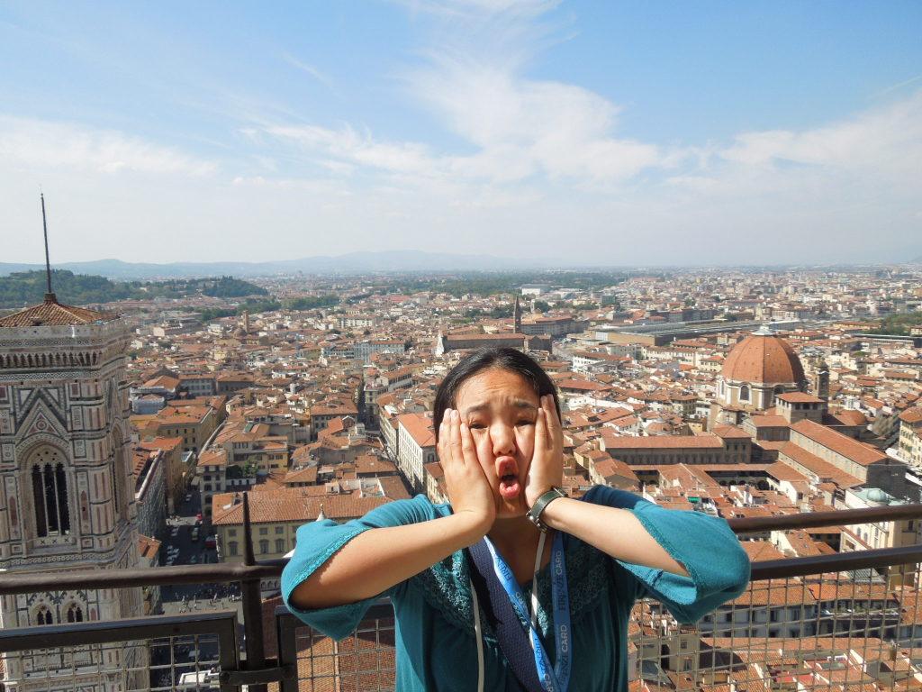 フィレンツェ、花の大聖堂