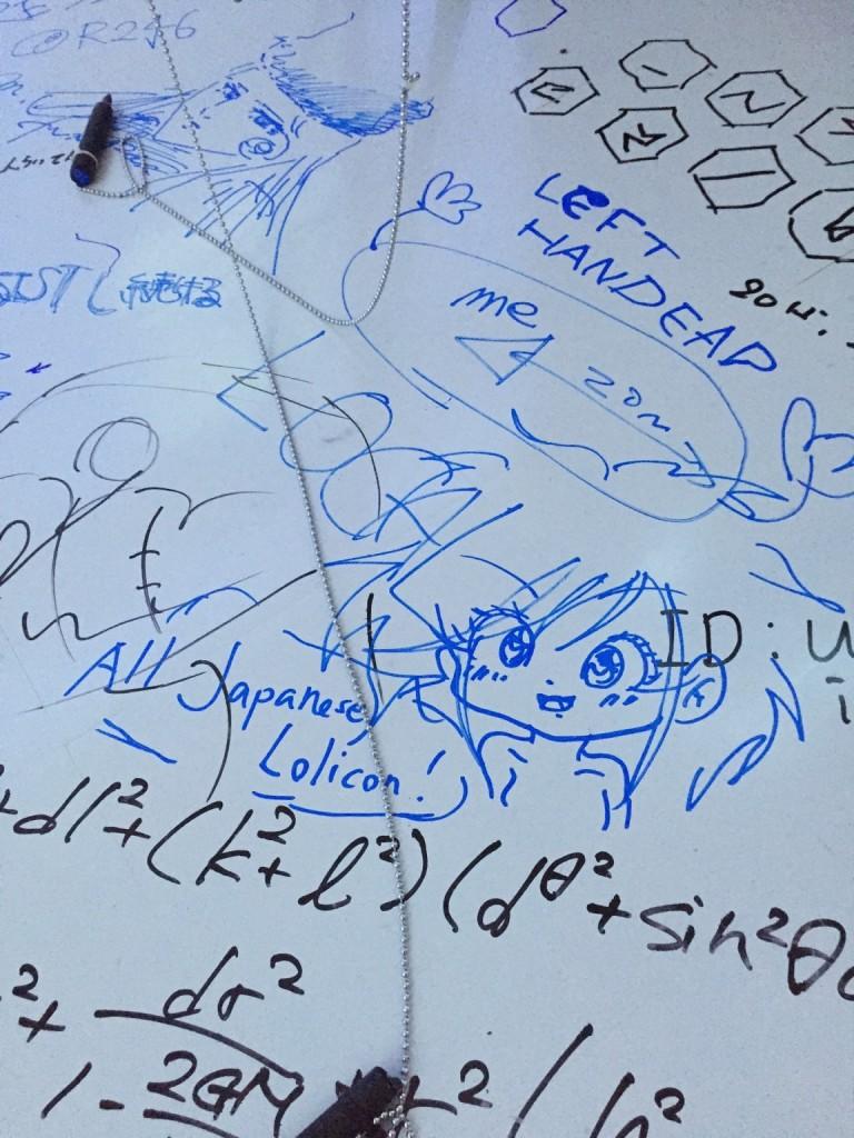 イングレスに添え字w日本人はみんなロリコンですw