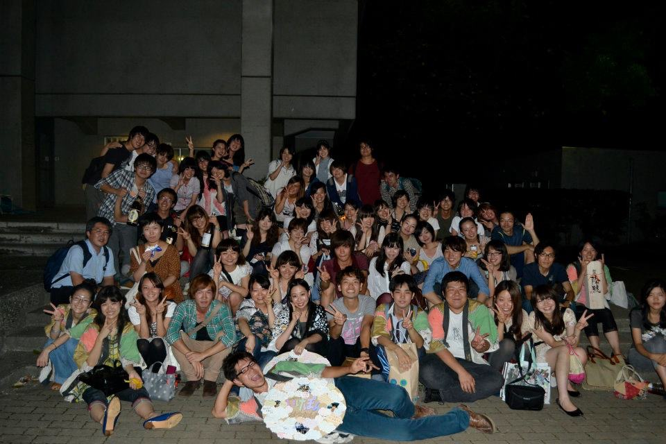 2011藝祭大成功!!!
