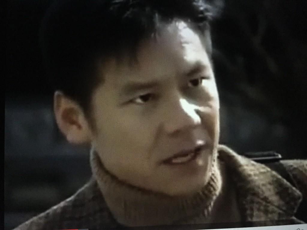 今井雅之さん、若いw