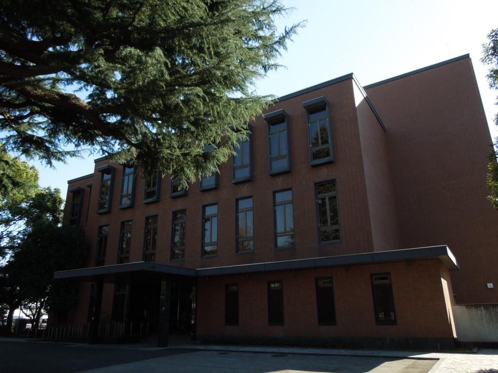 日本学士院